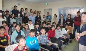 3-4年生クラス