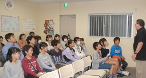 5-6年生クラス